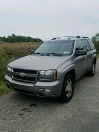 2006 Chevrolet TrailBlazer Ocean County