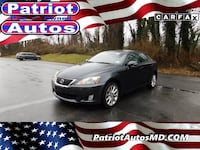 Lexus IS 250 2010 Baltimore