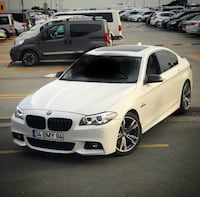 BMW - 5-Series - 2014 Eyüp, 34060