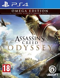gioco Assassin's Creed odyssey Gallarate, 21013