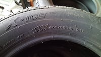 Winter & Summer tires 205 / 65R15  auto tire Barrie, L4N 0A4