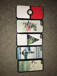 iphone 5c phone cases Goodrich, 48438