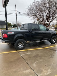 Ford - F-150 - 2003 Fort Worth, 76107