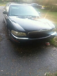 1998 buick park ave ultra supercharged St. Louis, 63138