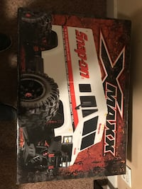 Snap-On Limited Edition Xmaxx Cumming, 30028