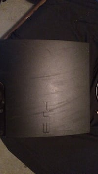 Selling a PS3 works fine needs a power cord (EB games should have some)  Chatham, N7M