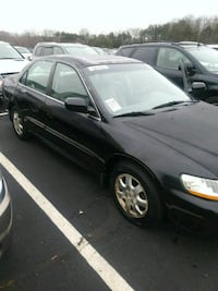 Honda - Accord - 2001 Hyattsville