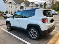 Jeep - Renegade - 2016 Lowell, 28056
