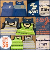T-Shirt Tanks Universal City, 78148