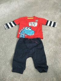 baby boy clothes 0-3 months outfits Farnham