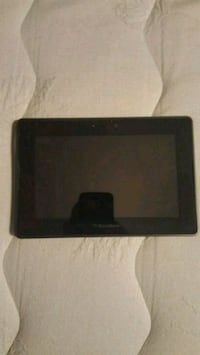 BlackBerry tablet like New have charger with it  Brantford