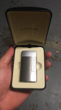 Cigar lighter with cutter Mooresville, 28117