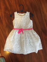 Toddler Dress 3T La Porte, 77571