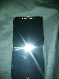 Black alcatel (cricket)android smartphone Brownsville, 78526