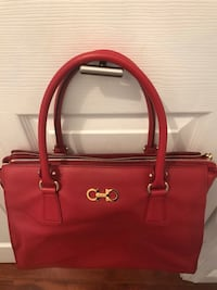 Authentic Designer Ferragamo Tote Bag  Washington, 20037