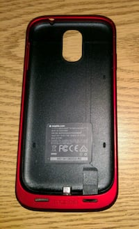 Mophie JP-SSG4-RED battery pack Lynn Haven