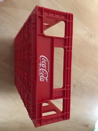 CocaCola tray/container