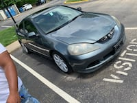 Acura - RSX - 2005 Laurel, 20707