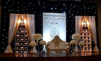 Wedding florist Mississauga
