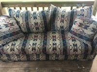 Extremely comfy couch, make an offer!