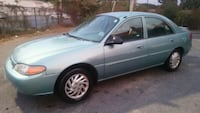 1999 Ford Escort Sport SE~Runs Great Reliable Brandywine