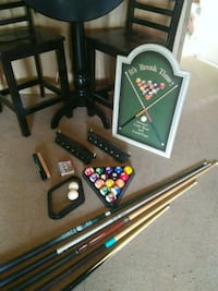 pool table accessories Akron, 44306
