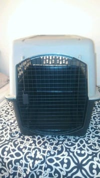 white and black pet carrier Maitland, 32751