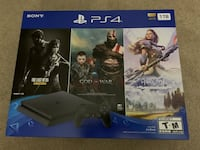 Ps4 Slim 1TB BRAND NEW North Chesterfield, 23236