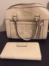 Kate Spade Purse and Wallet  Markham, L6E 1K2
