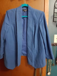 blue blazer Waterloo, N2L 4K8