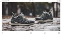 ASICS x Haven Gel Lyte III men's shoe size 11 - Brand new in box Mississauga, L5A