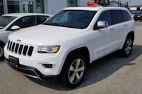 2015 Jeep Grand Cherokee 4x4 Limited Surrey