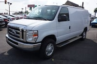 2013 Ford Econoline Oxford White Woodbridge, 22191