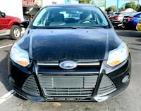 2013 Ford Focus◇LOW MILES◇BEAUTIFUL INTERIOR◇ Madison Heights, 48071
