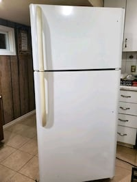 Used fridge  Mississauga, L4T 1N3