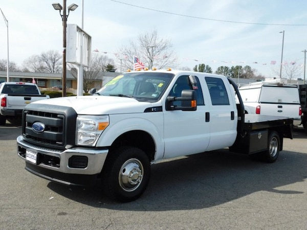 Ford Super Duty F-350 DRW 2015 0