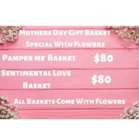 Mothers Day Gifts &Baskets  Innisfil