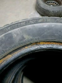 P205/70R15 95S vehicle tire Toronto, M1B 3G5