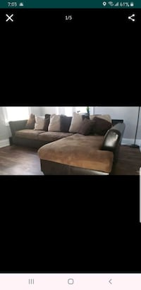 Great couch for sale  Norfolk, 23509