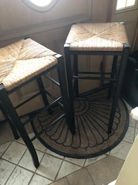 Two Stools $60  Derry, 03038