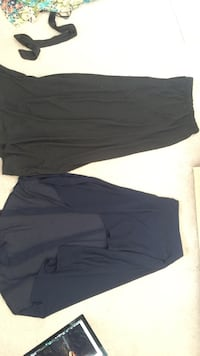 women's black and blue maxi skirts Edmonton, T6T 1W4