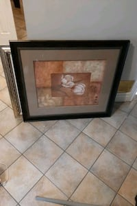 Picture frame 4x4ft Pickering, L1X 2C9