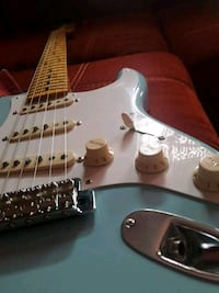 Fender Classic 50's Daphne Blue Catonsville, 21228