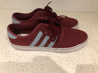 Adidas men's shoes sz 11   Langley, V2Z 0S2