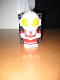 ULTRAMAN REMOTE CONTROL CADDY
