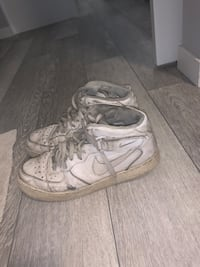 Used airforce ones Calgary, T3K