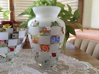 LENOX HAND PAINTED COLLECTIBLES