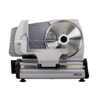 NESCO Electric Meat Slicer