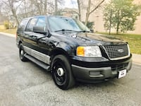 2004 Ford Expedition 4WD + New Tires + 3rd Row Seats