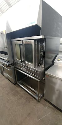 stainless steel commercial oven London, N5W 4M3